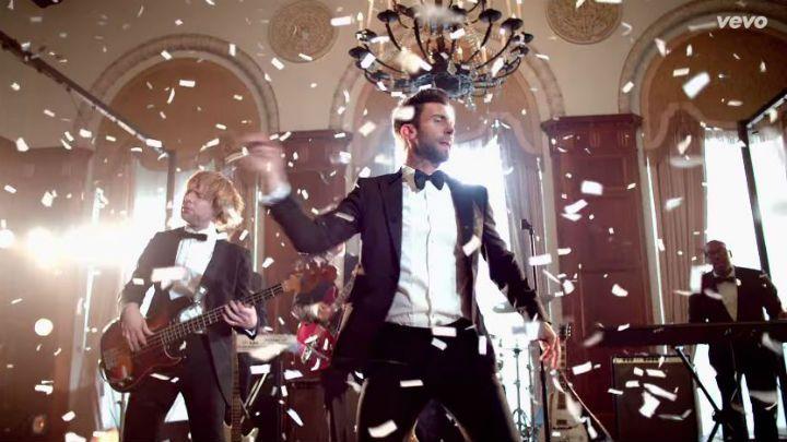 คอร์ดเพลง Sugar – Maroon 5