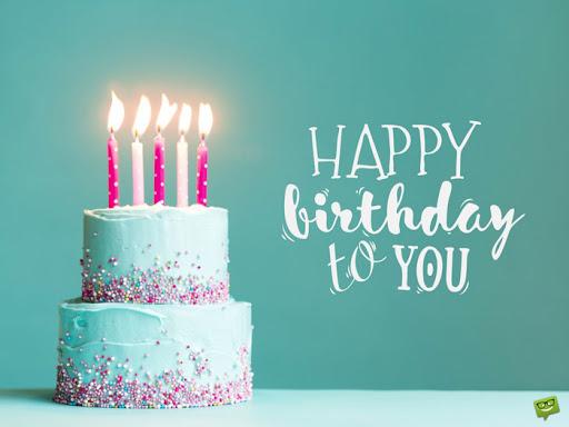 คอร์ดเพลง Happy Birthday To You – (แฮปปีเบิร์ดเดย์ทูยู) (คอร์ด ง่ายๆ)